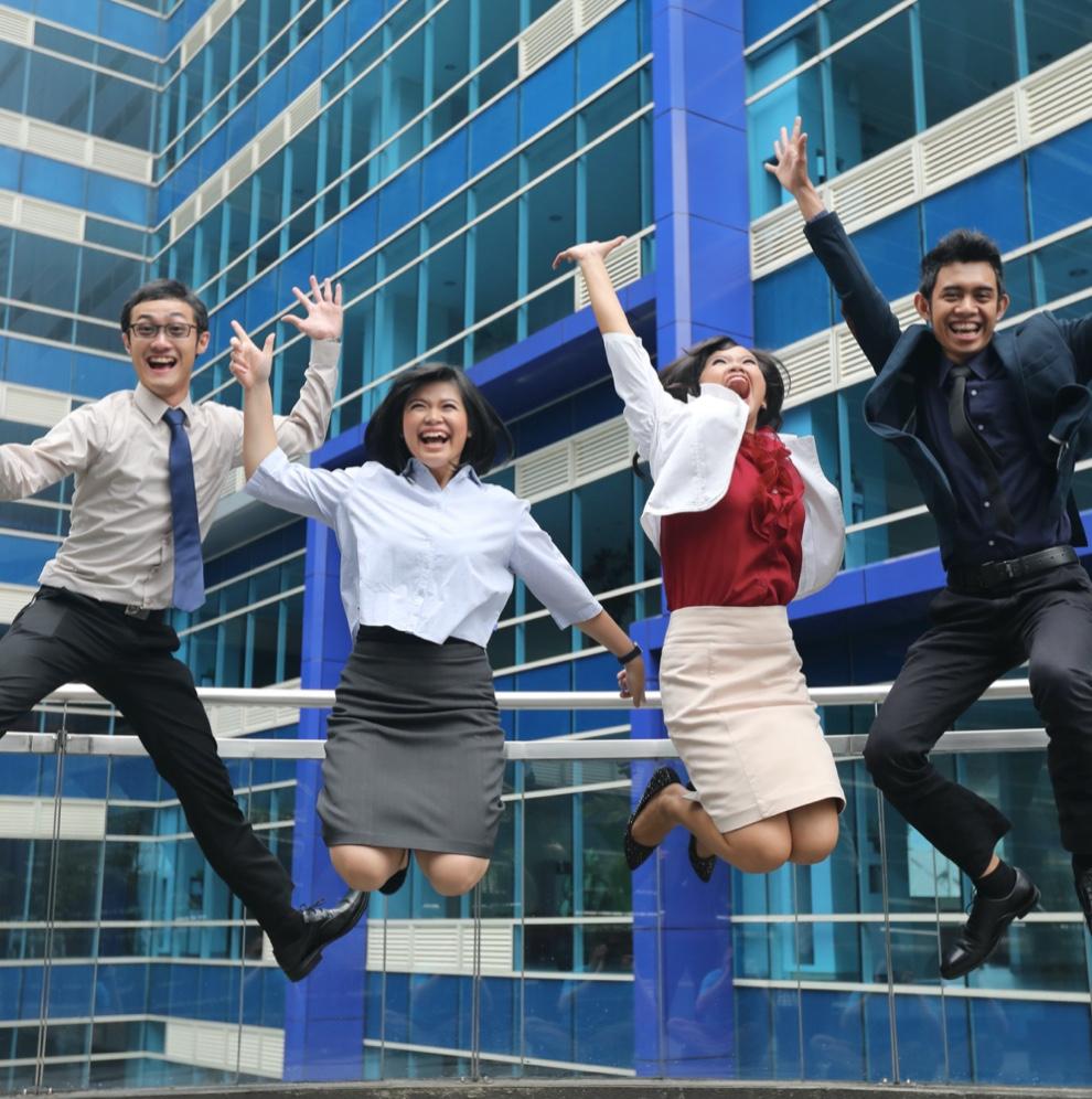 BCA membuka lowongan kerja untuk fresh graduate